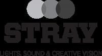 StrayLights_logo_Grayscale